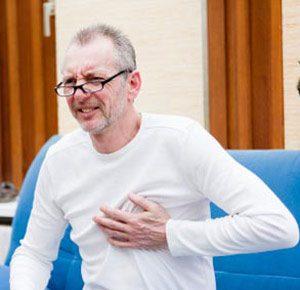 نارسایی قلب, پیشگیری از کاردیوگرامی