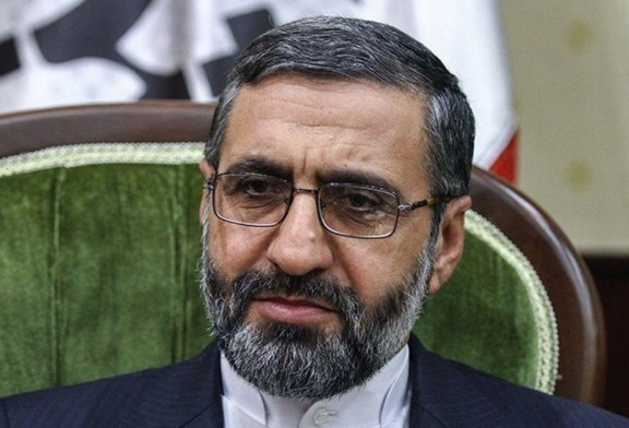 رئیس دادگستری تهران: رای دادگاه ناظم خاطی در شهرک غرب هفته آینده صادر خواهد شد