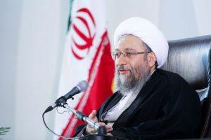 اخبار سیاسی، لاریجانی