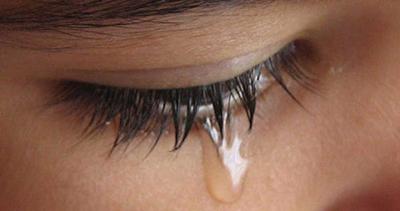 ترشح زیاد چشم، ترشح بیش از حد اشک، آبریزش اشک