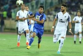 لیگ برتر فوتبال  استقلال و پیکان امتیازها را تقسیم کردند/ زور شفر و جلالی به هم نرسید