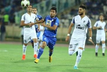 لیگ برتر فوتبال| استقلال و پیکان امتیازها را تقسیم کردند/ زور شفر و جلالی به هم نرسید