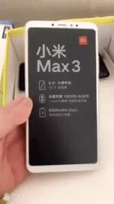 گوشی شیائومی Mi Max