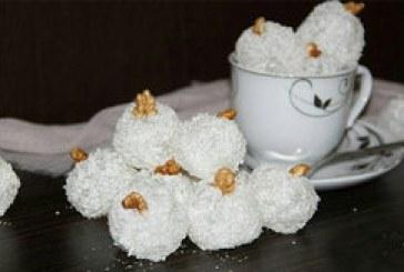 طرز تهیه باسلوق، از شیرینیهای خوشمزه همدان