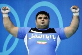 حسین رضازاده به بازی های آسیایی۲۰۱۸ می رود