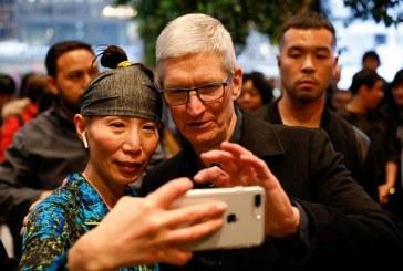 نام مدل جدید گوشیهای آیفون چه خواهد بود؟