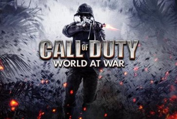 معرفی عنوان Call of Duty: World at War