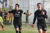 پیروزی آلومینیوم اراک، مس کرمان و مس رفسنجان در هفته اول لیگ دسته یک