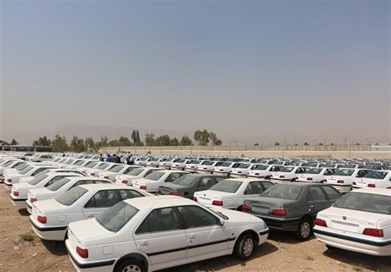 اخبار,اخبار بازار خودرو