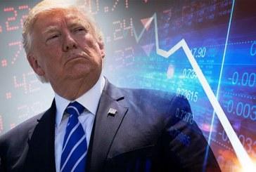 ترامپ: استیضاح شوم بازار سقوط میکند