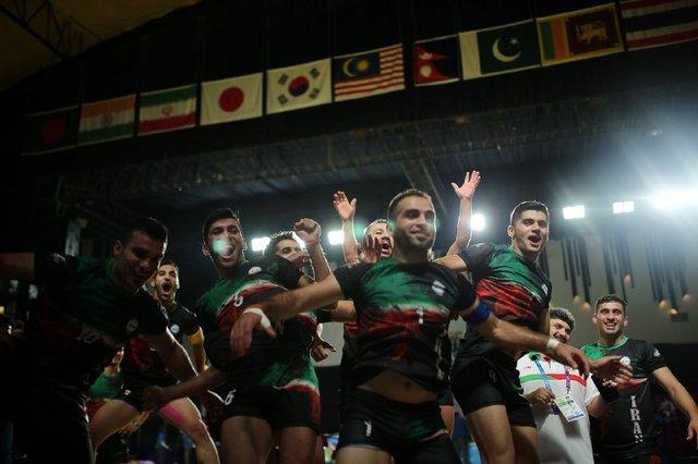 اخبار,اخبار ورزشی,تیم ملی کبدی