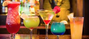 10 نوشیدنی خنک برای تابستان