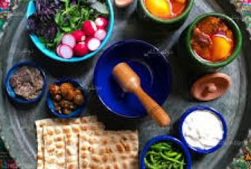 طرز تهیه آبگوشت ساده ایرانی
