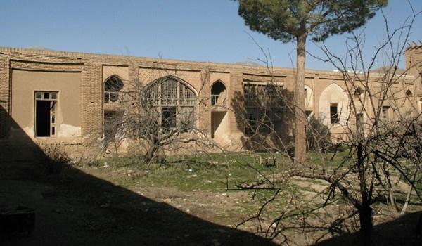 قلعه آبعلی خان خلج