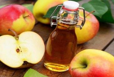 طرز تهیه سرکه سیب در منزل