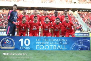 پیروزی حماسی سرخها برابر الدحیل/صعود به نیمه نهایی با پنجره بسته