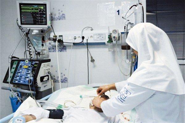آزمون صلاحیت حرفه ای پرستاران