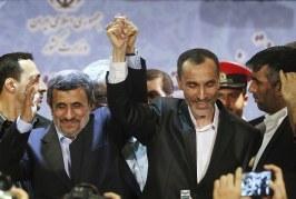 حکم حمید بقایی، معاون سابق محموداحمدینژاد اعلام شد.