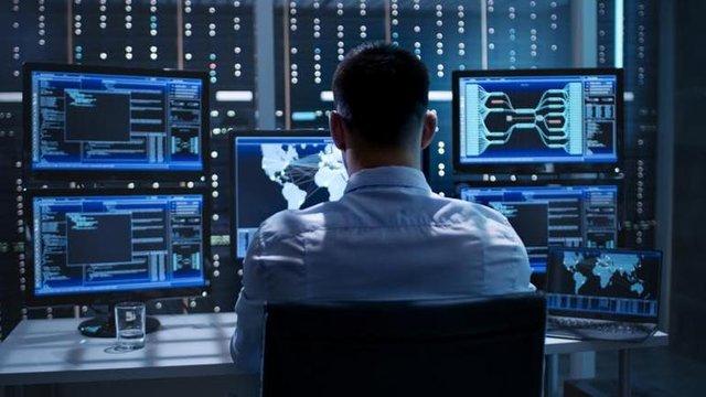 امنیت سایبری انگلیس