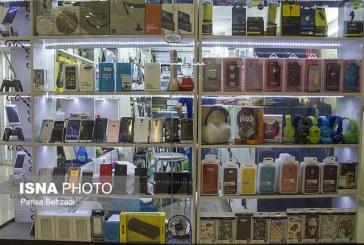 افزایش غیرمنطقی قیمت موبایل