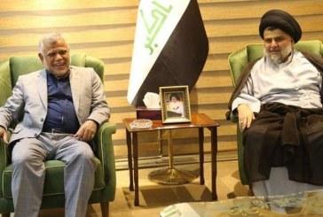 دو ائتلاف مقتدی صدر و هادی عامری خواهان استعفای دولت العبادی شدند