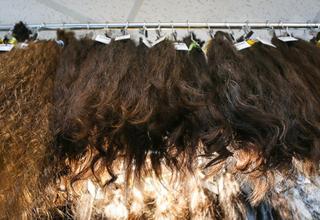 موی طبیعی