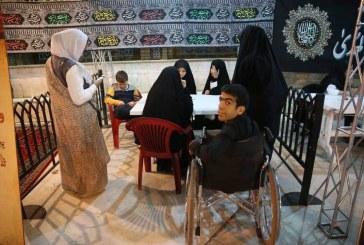 پزشکانی که نذر سلامتی میکنند/ ویزیت رایگان بیماران در امامزادههای تهران