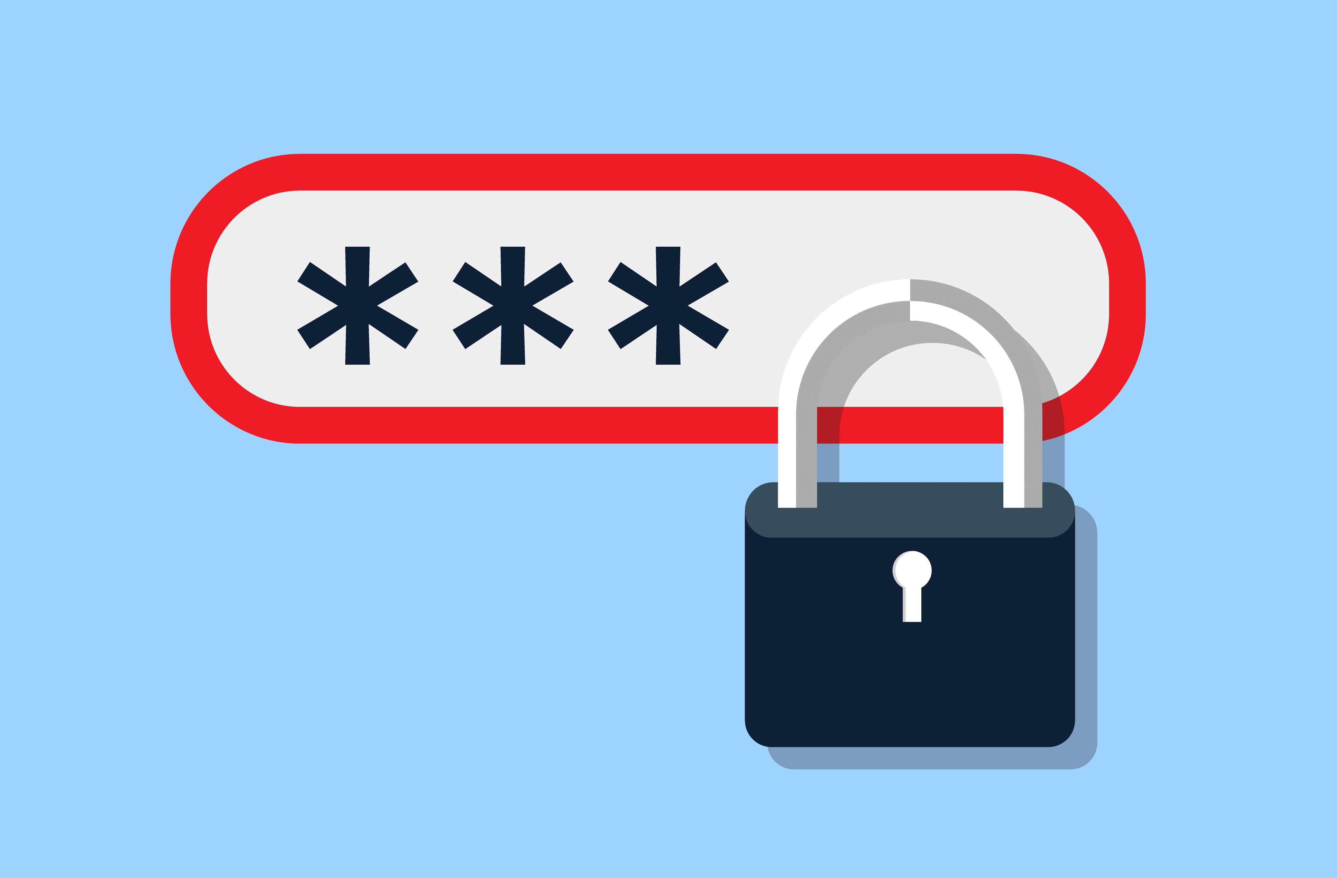 بازیابی رمز
