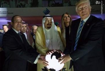 ۱۶ هزار فالوور عربستانی در اینستاگرام چهرههای ایرانی چه میکنند؟
