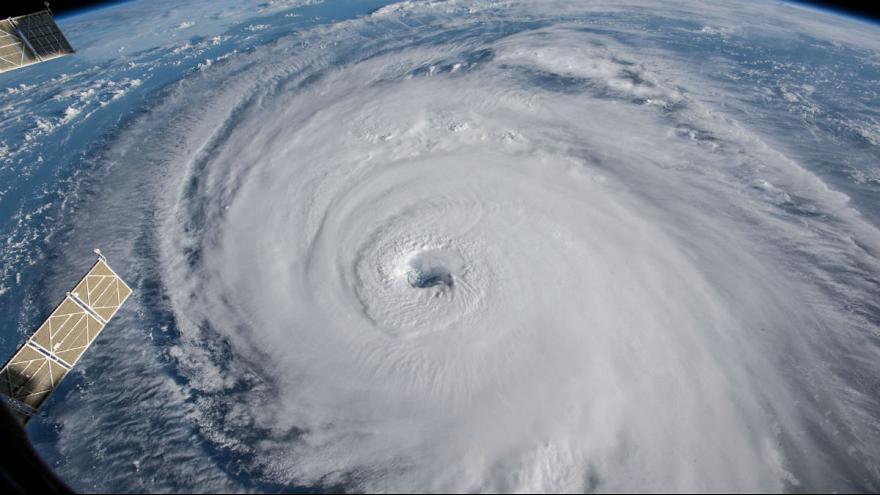 طوفان فلورانس