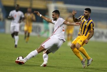 انتقاد قطری ها به مهاجم تیم ملی ایران/ طارمی عامل باخت الغرافه؟