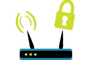 بالا بردن امنیت مودم اینترنت + آموزش تصویری