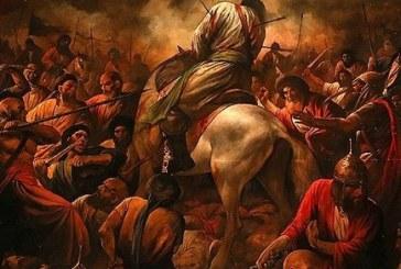 آیا می دانید چرا منطق امام حسین منطق شهید بود؟