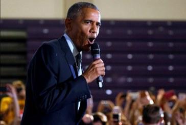 اوباما از شنبه وارد عرصه انتخابات میشود