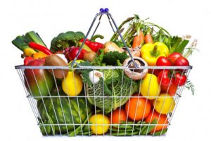 غذاهای مناسب کم کاری تیروئید