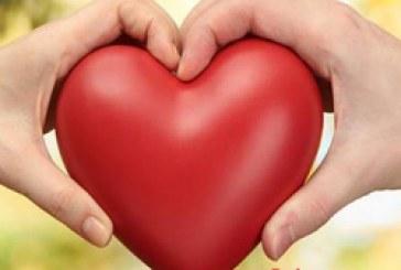 اثرات شگفت آور عشق روی بدن انسان