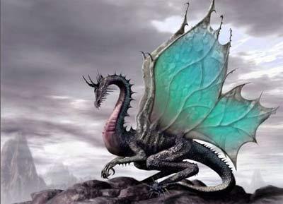 اژدها