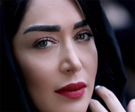 سارا منجزی، بازیگر خوش چهره ایرانی