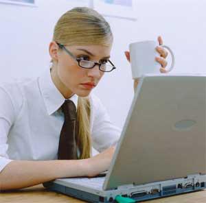 کاربر کامپیوتر