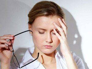 تشخیص کم خونی بدون آزمایش خون