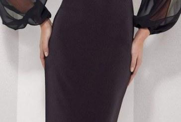 جدیدترین و جذابترین انواع مدل لباس شب زنانه