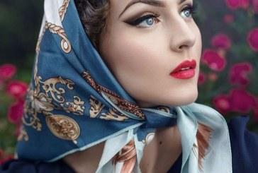 کاملترین راهنمای انتخاب روسری و نگهداری از آن