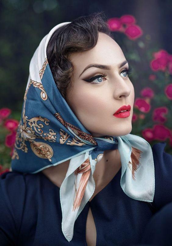 روسری