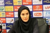 گلاره ناظمی اولین داور زن ایرانی است که موفق شد فینال فوتسال المپیک جوانان را در آرژانیتن سوت بزند