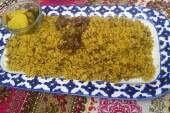 دمپخت سبزیجات شیرازی؛ غذای فصل سرما