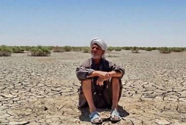 ۴ استان رکورد خشکسالی را زدند