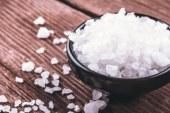 خواص نمک دریا برای سلامت و زیبایی