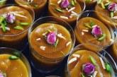طرز تهیه کاچی، دسری ایرانی و لذیذ