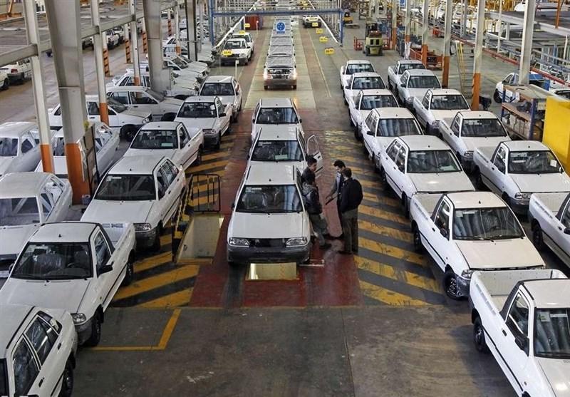 خودروهای بی کیفیت ایرانی