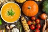 بهترین آنتی بیوتیک های طبیعی برای فصل پاییز و تقویت سیستم ایمنی بدن